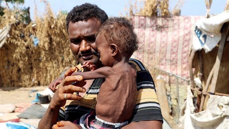 Yemen Covid-19 Appeal